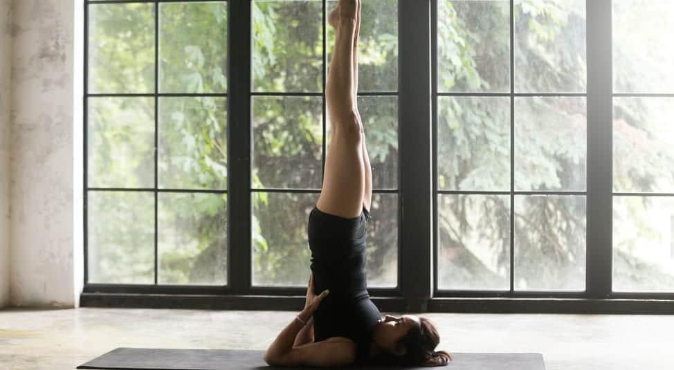 vishuddha chakra yoga