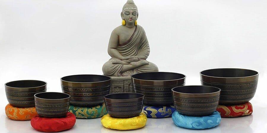 cuencos tibetanos amazon