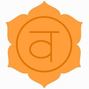 kriya segundo chakra